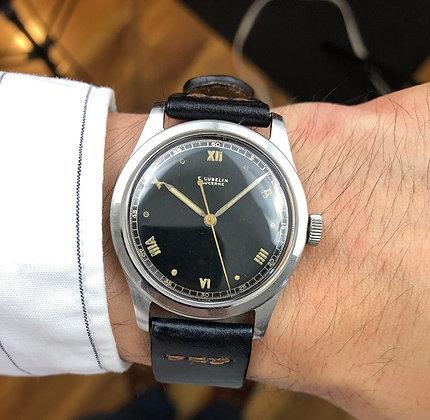1940's Vintage E. Gubelin Lucerne Watch