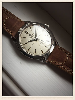 1951 UNIVERSAL GENEVE AUTOMATIC WATCH