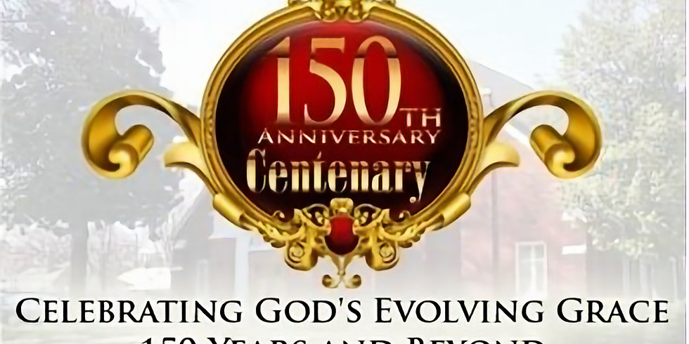 Bethany Union Church 150th Anniversary Planning (1)