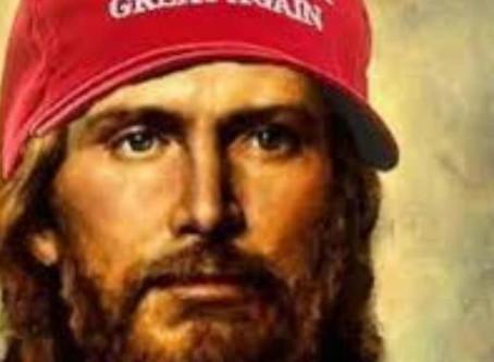 A Jesus Manifesto