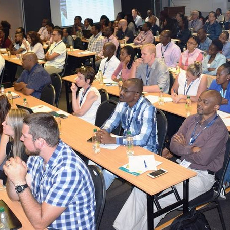 Metabolomics South Africa (MSA) Is Officially Launched During A Metabolomics Symposium In Pretoria