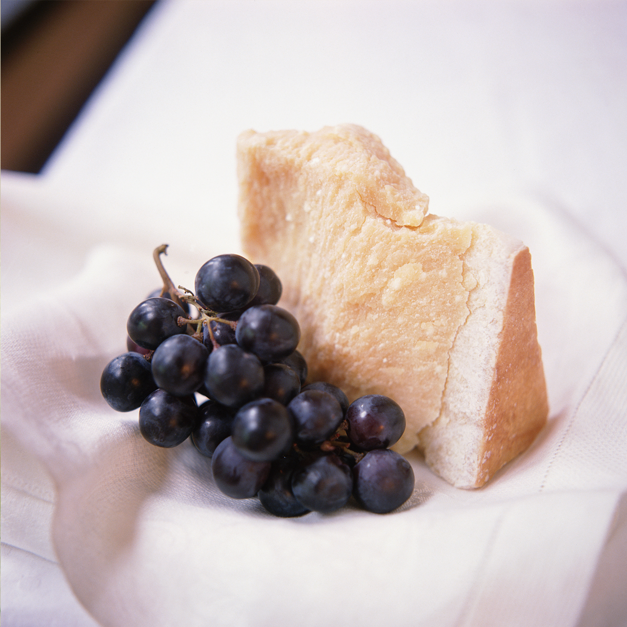 chhese grape test