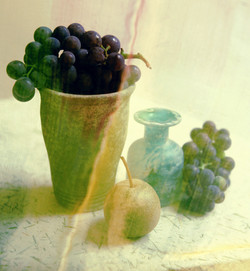 Vase still