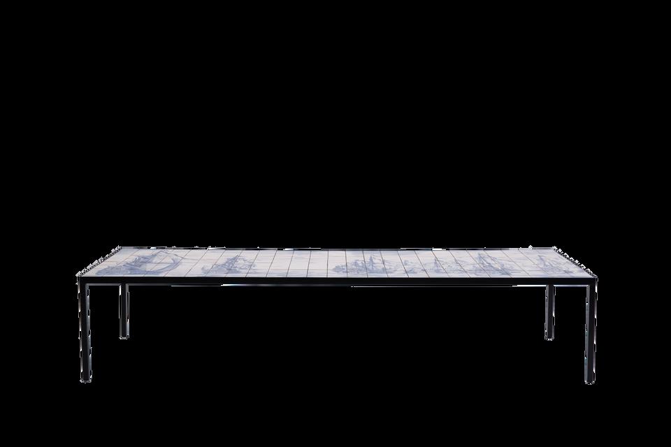 mesa portuguesa