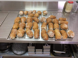 MARC'S EATERY RUSTIC ROLLS