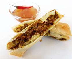 """""""Moroccan Meat Pastilla"""""""