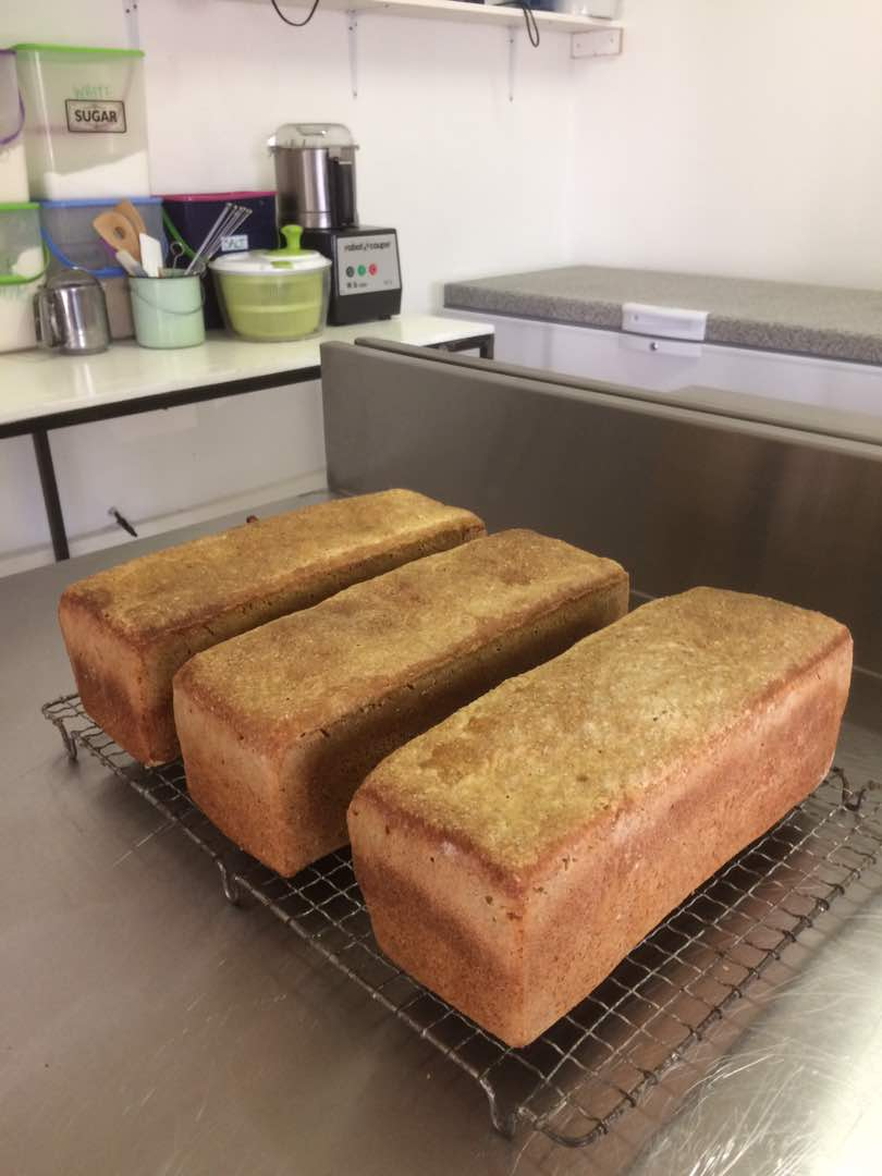 MARC'S EATERY WHOLEWHEAT BREAD