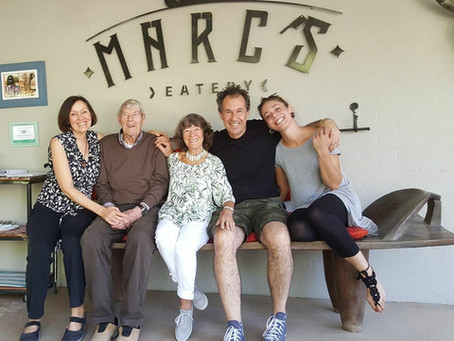 MARC BAAR AND HIS FAMILY  *SPECIAL MOMENTS*