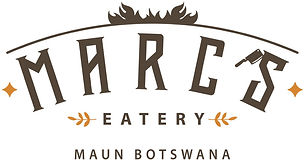 Marcs Eatery Logo