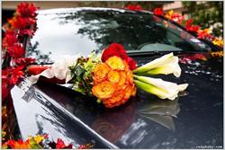 Tea Ceremony Bouquet