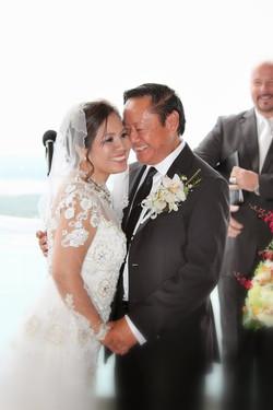 Mr & Mrs Lopez
