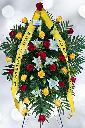 Golden love & sympathy tribute - S23