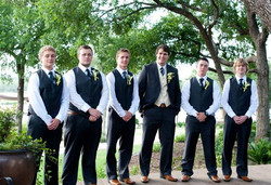 Groom Party