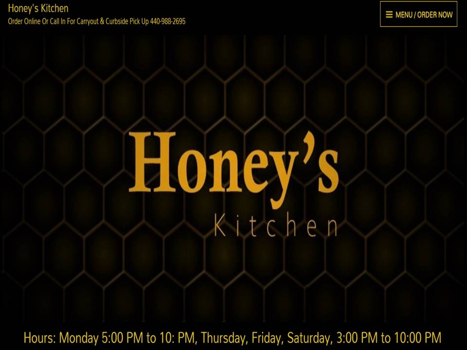 Honey's Kitchen