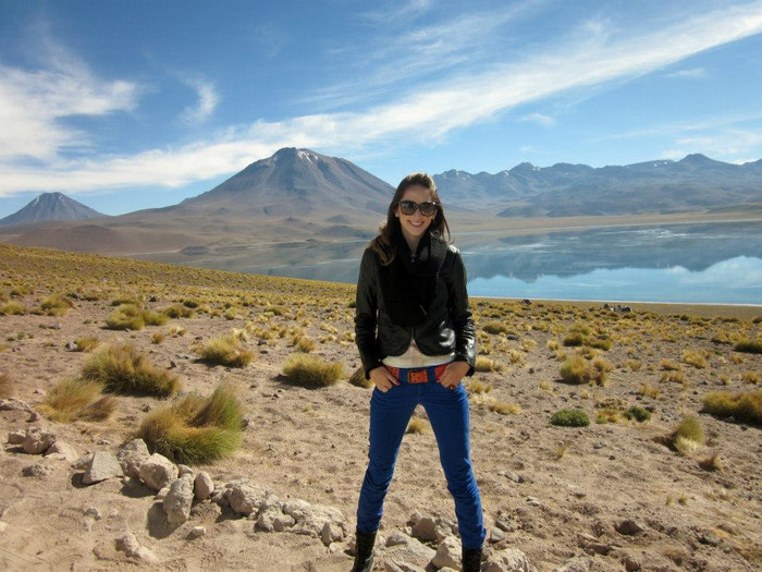 América do Sul Parte 3 | Chegamos no Chile