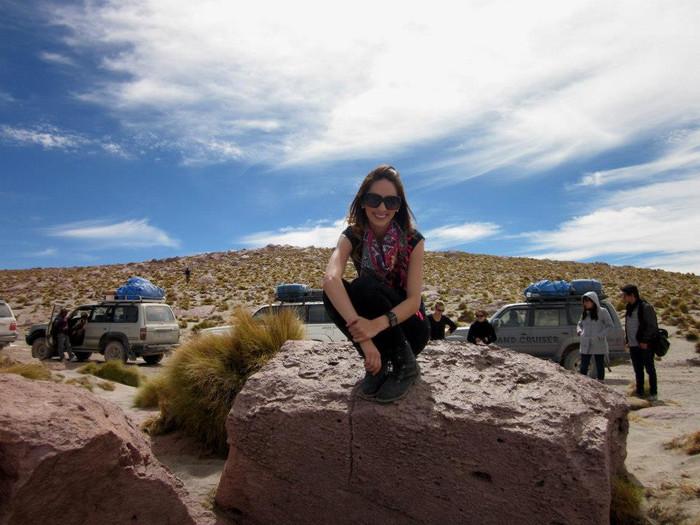 América do Sul | Parte 6 Salar de Uyuni
