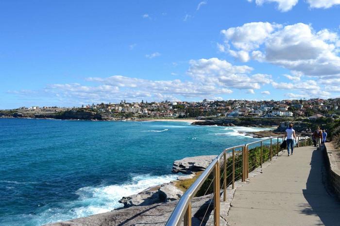 Explorando Sydney | Museu, Compras, Jardim Botânico e Praias