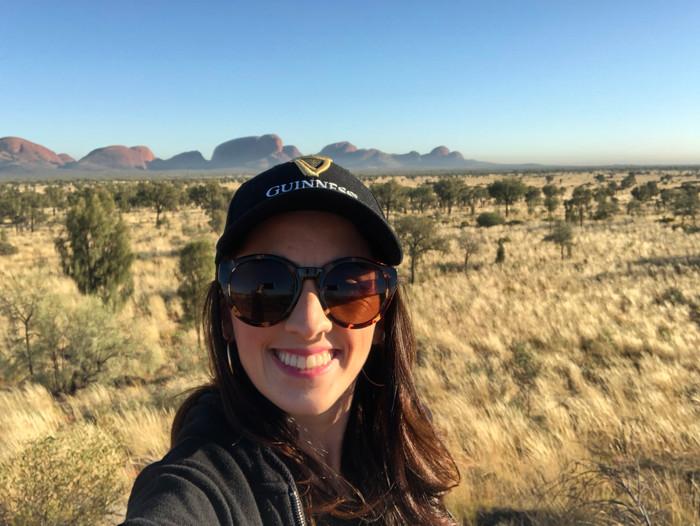 Outback, o deserto da Austrália | Dia 2