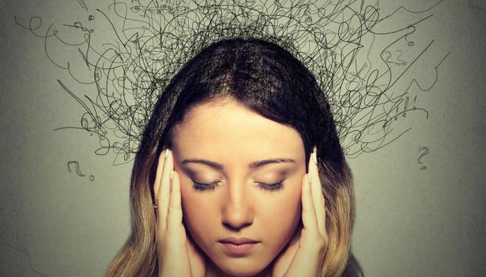 Sofrer de ansiedade
