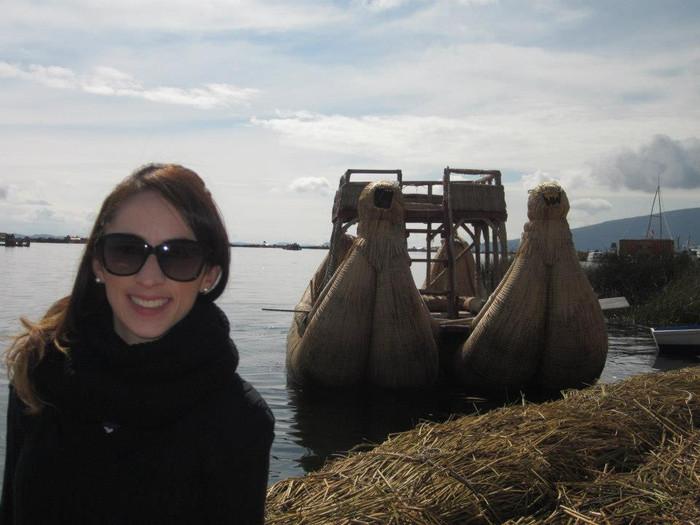 América do Sul Parte 2 | Puno e Lago Titicaca