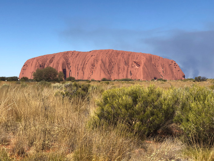 Outback, o deserto da Austrália | Dia 1