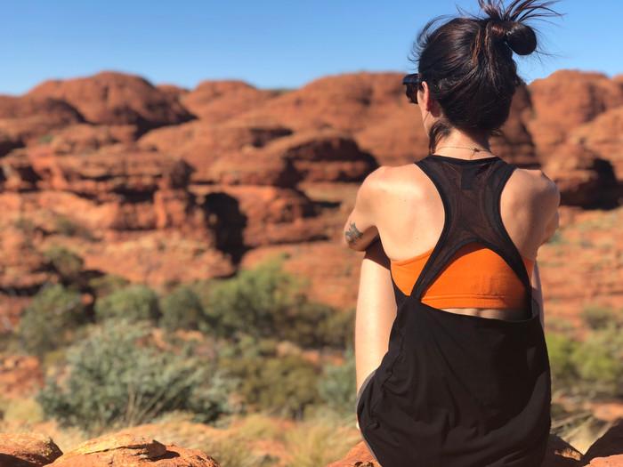 Outback, o deserto da Austrália | Dias 3 e 4