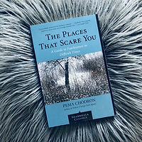 The Places that scare you book