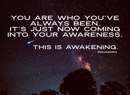 This is Awakening