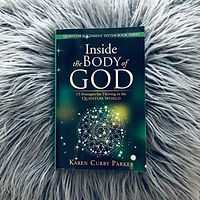 Inside the Body of God Book