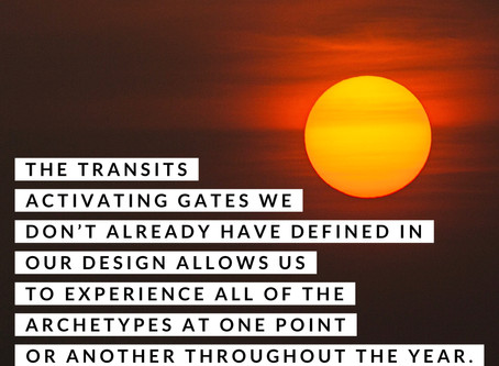 The Transits