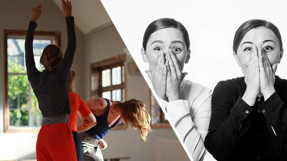 Q&A: BITE DANCE / PICKETT IMPROV