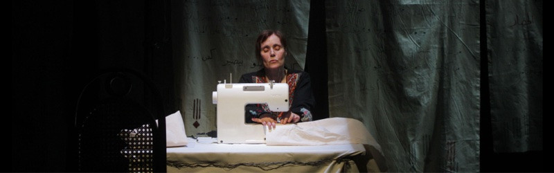 THE SHROUD MAKER at Greenwich Theatre
