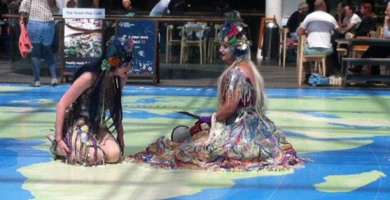 WORLD OCEANS DAY at the National Maritime Museum