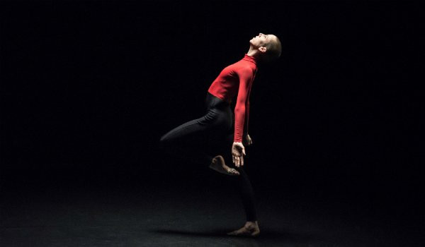 TO BE ME - JULIE CUNNINGHAM at Laban Theatre