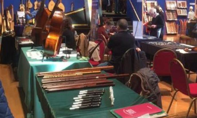 EARLY MUSIC FESTIVAL at Blackheath Halls
