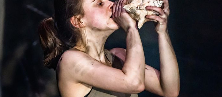 LORD OF THE FLIES at Greenwich Theatre