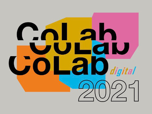 COLAB 2021 online at Trinity Laban