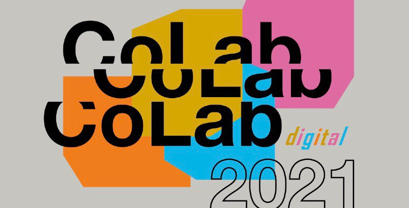COLAB 2021 online at Trinity Laban