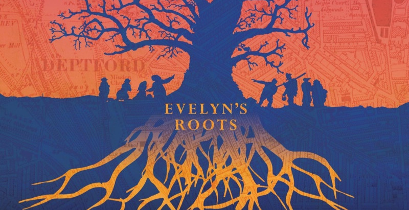 EVELYN'S ROOTS by Teatro Vivo