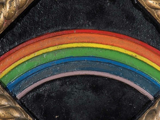 LGBTQ+ HISTORY MONTH online at Royal Museums Greenwich