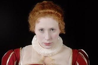 I, ELIZABETH at Cutty Sark