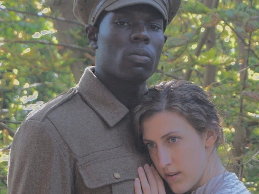 LEST WE FORGET at Greenwich Theatre
