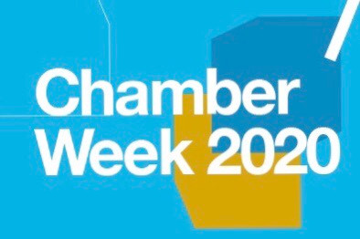 CHAMBER MUSIC WEEK FINALE at Blackheath Halls and online