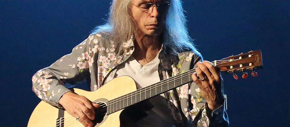 STEVE HOWE at The Albany