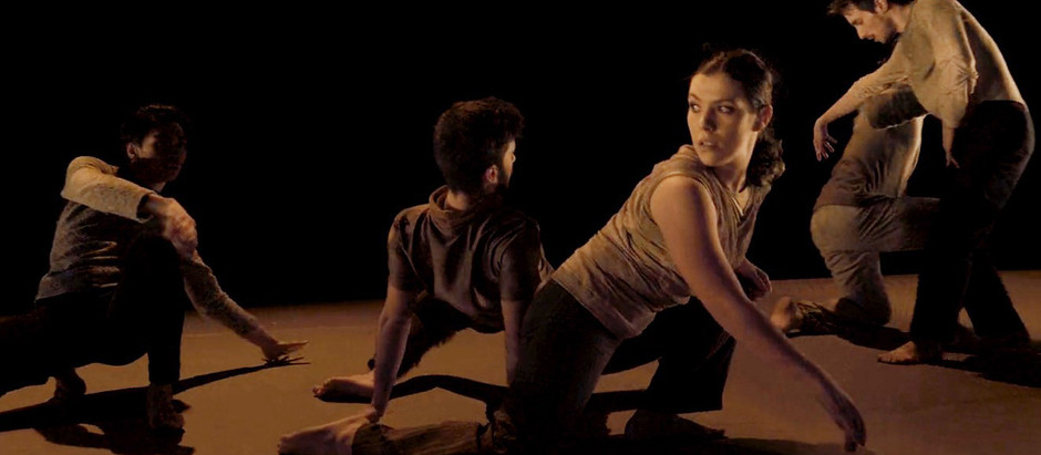 TRANSITIONS DANCE COMPANY at Laban Theatre