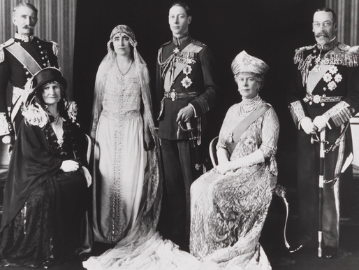 ROYAL PORTRAITS at the National Maritime Museum