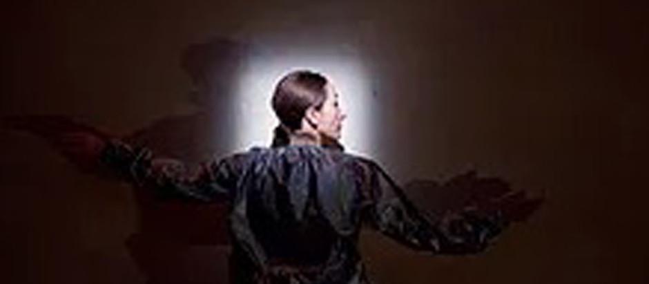 MARINA COLLARD at Laban Theatre