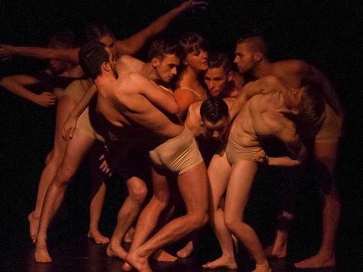 SUMMIT DANCE THEATRE at Laban
