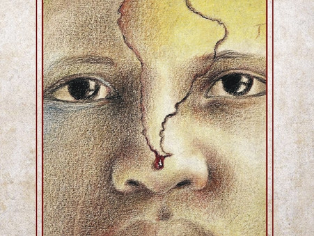 Conoces la antologia Orillas de América Literária ?