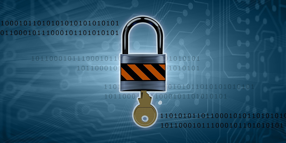 5 Pillars To Cyber Risk Management For Non IT Executives (AAA1101)